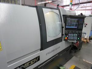 Cyclone 32 GTS CNC