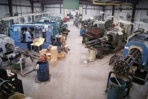 Screwmatics Screw Machine Shop